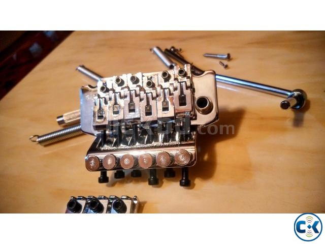 Floyd Rose Lic bridge FOR SELL  | ClickBD large image 0