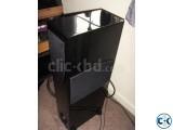 floor standing speaker will sell