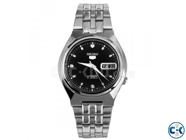 Original Seiko Automatic Watch SKZ285K1 WW0766  | ClickBD large image 0