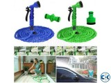Magic Hose Pipe 100 Feet for Garden Car Wash 01718553630