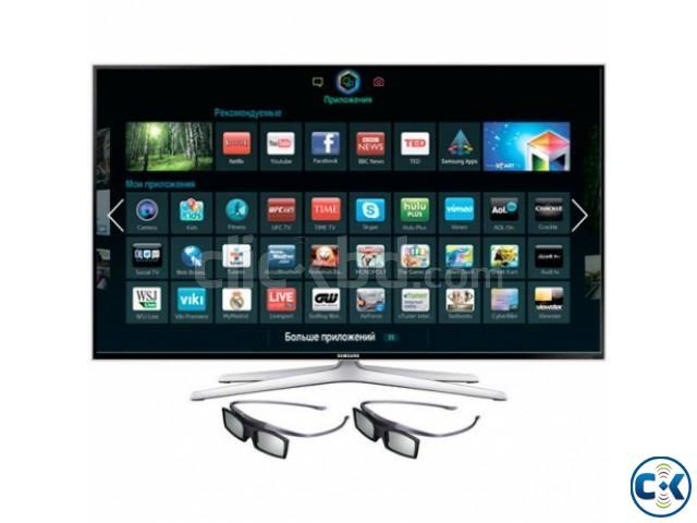55 In Samsung H6400 FULL HD 3D LED TV | ClickBD