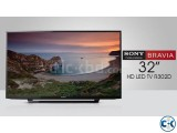 Small image 1 of 5 for SONY R302D 32 BRAND NEW INTEK LED TV | ClickBD