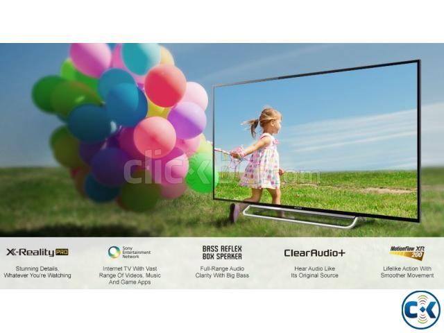 SONY W600B 60 INCH SMART LED TV | ClickBD