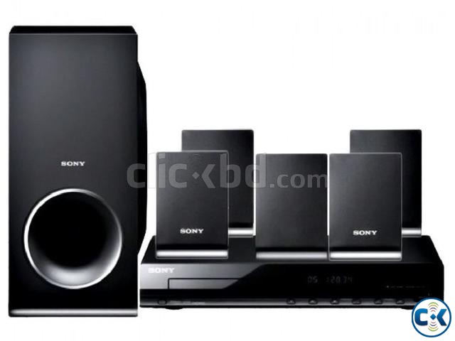 SONY TZ 140 5.1 300W HOME THEAETER | ClickBD large image 0