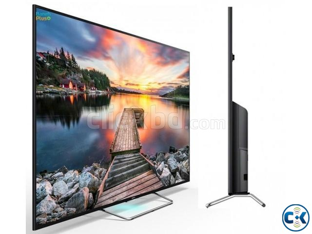 SONY BRAVIA W800C 43INCH 3D LED TV | ClickBD