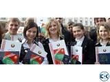 Belarus study visa