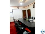 Conference Meeting Room Rent Banani