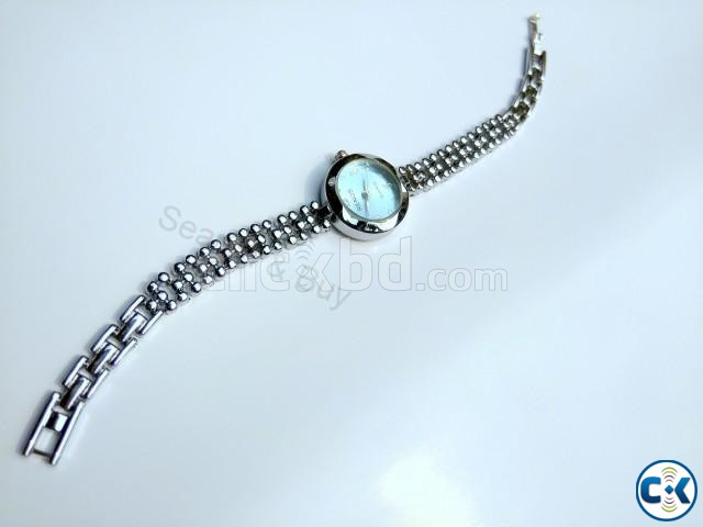LADIES GIFT WATCH | ClickBD large image 0