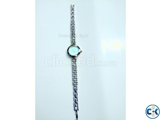 LADIES GIFT WATCH | ClickBD large image 1