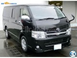 Transport service for home or office