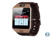 DZ09 SMART MOBILE WATCH