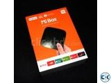 Original Xiaomi Mi TV Box 3