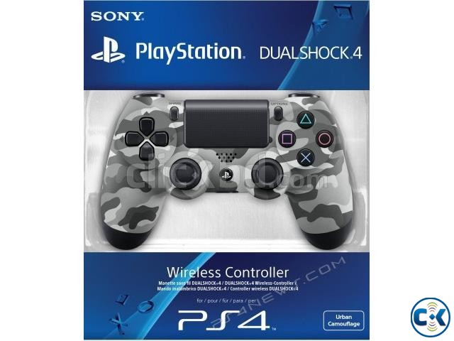 PS4 original conntroller best price in BD | ClickBD large image 3