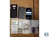 LG V20 Dual SIM 64GB with Bang and Olufsen branding.