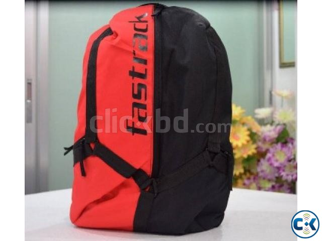 Genuine fastrack Bag imported from India | ClickBD large image 0