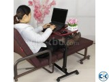 Adjustable Laptop Lazy Table Stand Lap Sofa Bed Tray
