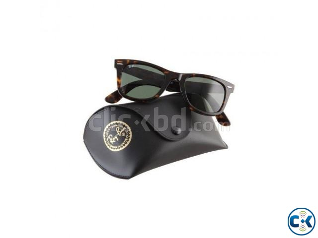 RayBan Black Men s Sunglasses SG82 | ClickBD large image 0
