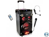 THIS EID GET A PORTABLE SOUND SYSTEM AND ENJOY MUSIC ANYWHER