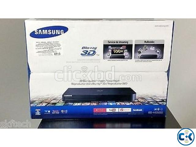THIS EID WANT ORIGINAL SAMSUNG DVD PLAYER YOU CAN GET IT F | ClickBD large image 0