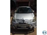Toyota Spacio 2004 Reg 2010