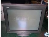 17 Philips CRT Monitor