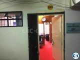 Fully Furnished Office Sub-Let Eastern Plaza Hatirpul