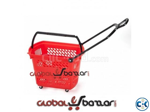 Supershop Shopping Basket Online Price in Bangladesh | ClickBD large image 0