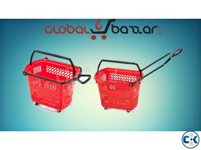 Supershop Shopping Basket Online Price in Bangladesh | ClickBD large image 2