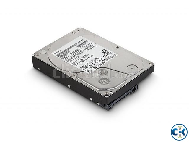 4TB HDD 7month Used only | ClickBD large image 0