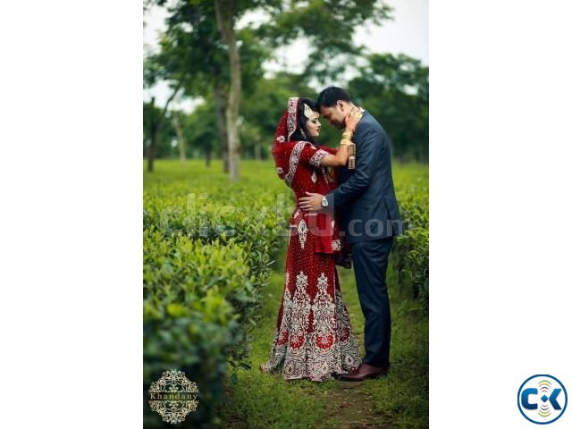 Wedding Photogrphy Cinematography | ClickBD large image 2
