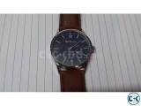 Very nice Gent s Designer watch by BEN SHAEMA