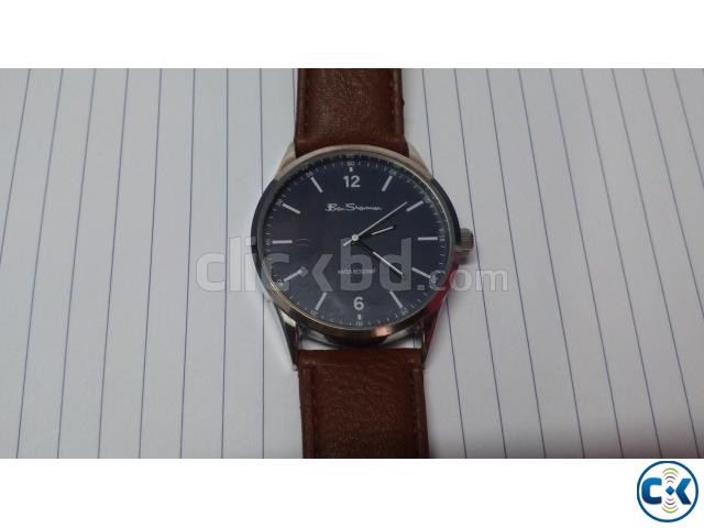 Very nice Gent s Designer watch by BEN SHAEMA  | ClickBD large image 0