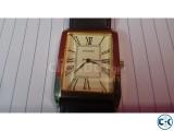 Very nice Gen s Designer watch by SEKONDA