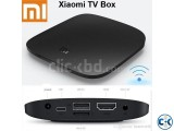 MI ANDROID SMART TV BOX 2 GB 8 GB
