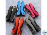 Folding Pliers