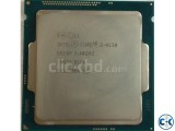 4th Gen Core i3-4130 3.40GHz