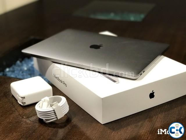Apple Brand New MacBook Pro Macbook Air 1 Year Warranty | ClickBD large image 3