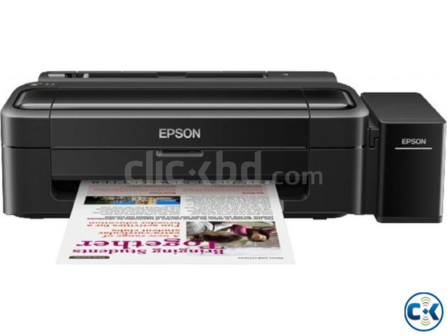 PRINTER EPSON L-360 ALL-IN-ONEINK-PRINTER | ClickBD large image 0