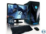 HOT OFFER-i3 3.2GHZ 2GB RAM 320Gb 17inch LED