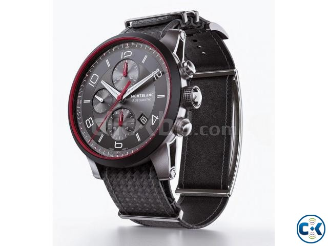 MONTBLANC WATCH   ClickBD large image 0