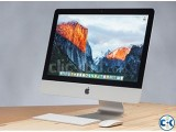 Apple iMac 21.5 Inch Desktop Model A 1418