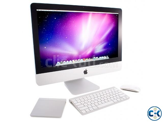 Apple iMac 21.5 Inch Desktop Model A 1418 | ClickBD large image 1