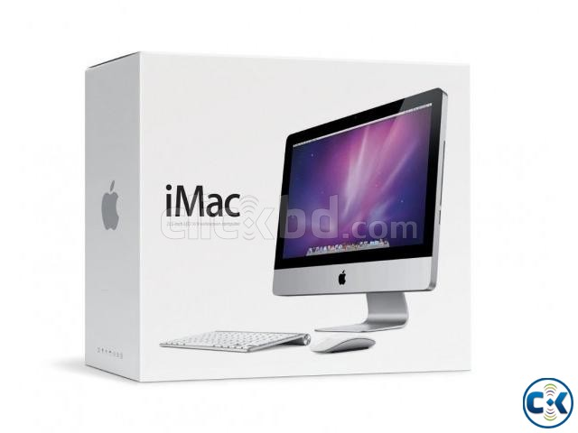 Apple iMac 21.5 Inch Desktop Model A 1418 | ClickBD large image 3