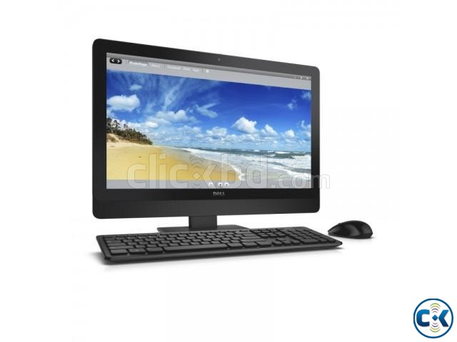 Dell Inspiron 23 inch All in One PC Core i5 | ClickBD large image 1