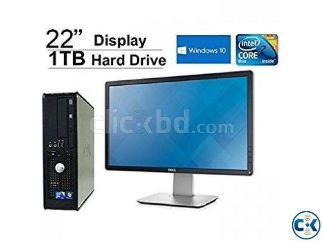 GAMING Core i5 3.2GHz with 17 LED | ClickBD large image 0
