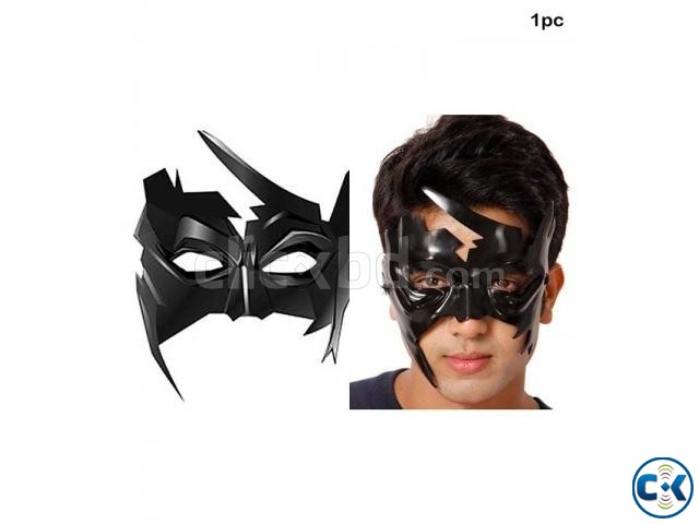 Simba Krrish Face Mask | ClickBD large image 0
