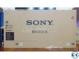 Sony Bravia X8000D Wi-Fi 4K Ultra HD 43