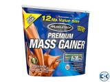 Muscletech Premium Mass Gainer - 12Lbs Chocolate