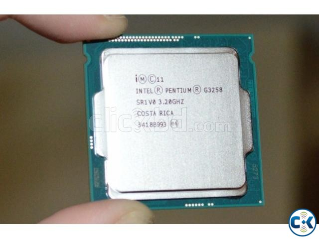Haswell CPU MOBO RAM COMBO | ClickBD large image 0
