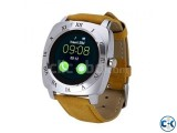 3x Smart Watch Phone-10 OFF-